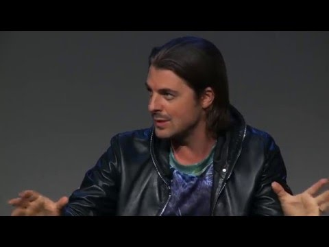 Axwell Ingrosso Interview about Debut Album