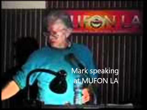 The Truth Denied Talk Radio Mark McCandlish Tells all on Chemtrails/Geoengineering
