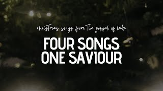 Luke 2:22-32 • Simeon's Song: A Song of Salvation and Peace