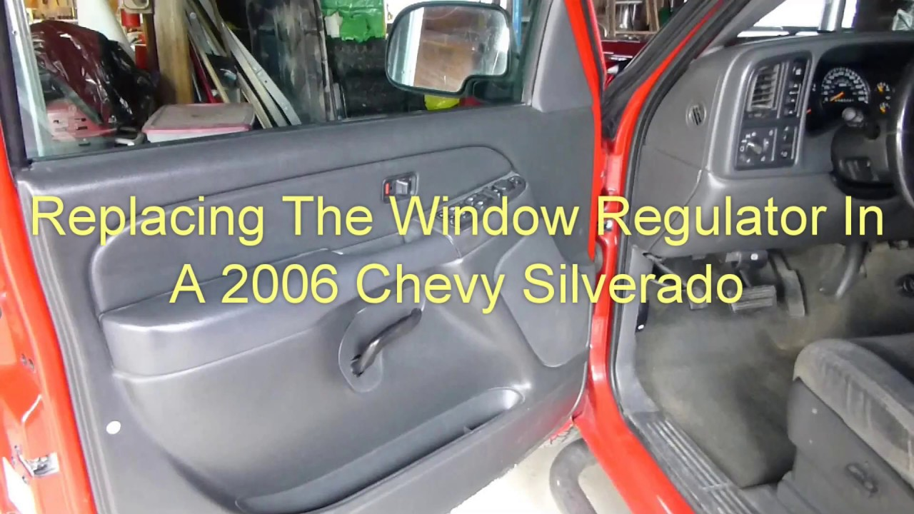 How To Replace Door Hinge Pins On Chevy Silverado Gmc Trucks And Suvs Youtube