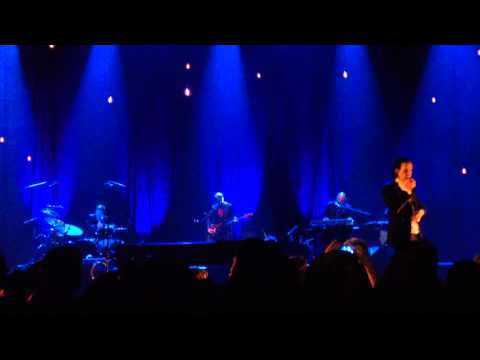 We No Who U R - Nick Cave & the Bad Seeds - Live in Melbourne