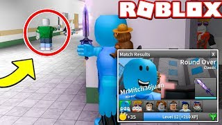 HOW TO WIN EVERY GAME!! (Roblox Assassin)