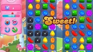 Candy Crush Saga   level 375 no boosters