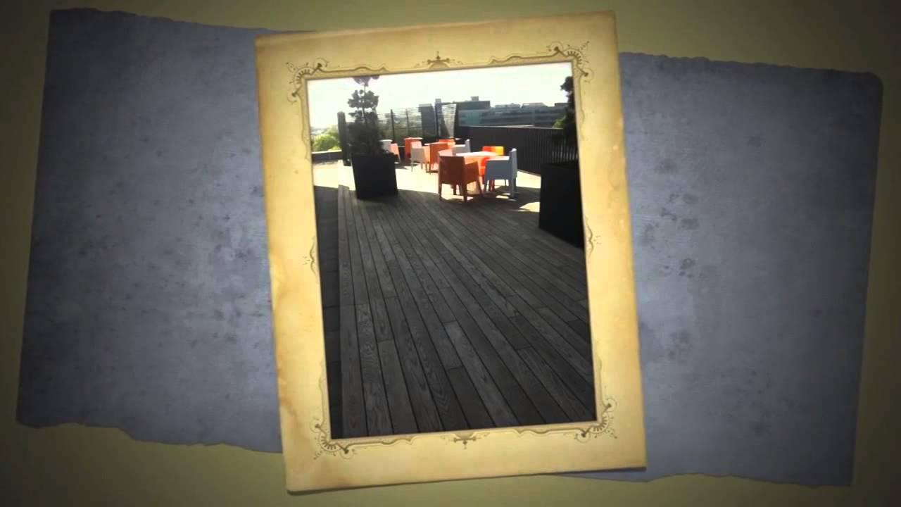 Bs Holzdesign Munchen Youtube