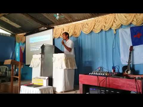 """Alive People & Salvation - Ps Vicente """"Vince"""" Juanito"""