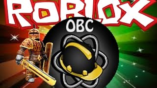 ROBLOX - France UNLIMITED FREE ROBUX - OBC TUTORIAL (octobre 2016)