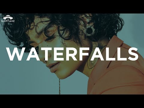 "Kehlani Type Beat - ""Waterfalls"" Ft. XXXTENTACION | Free Type Beat R&B Instrumental RIP X"