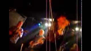 Amon Düül II - Archangels Thunderbird, Live 4-19-03