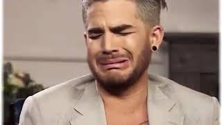 Скачать Adam Lambert Cry