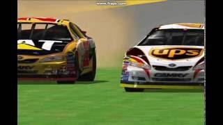 Nascar Racing 2003 Season At Its Greatest #3