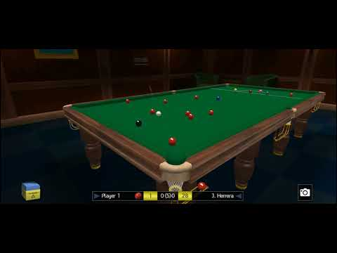 Index of dmg pro snooker table