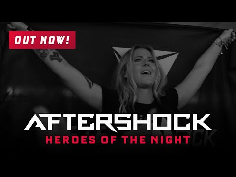 Aftershock - Heroes