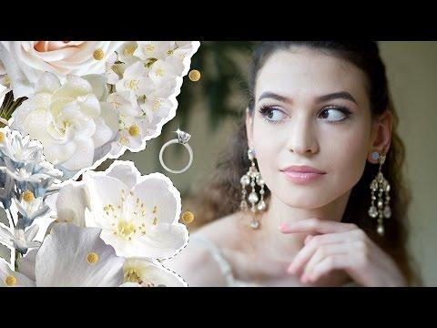 Что нужно взять с собой в день свадьбы? Свадебные советы, идеи и лайфхаки! 💍 Anisia Beauty