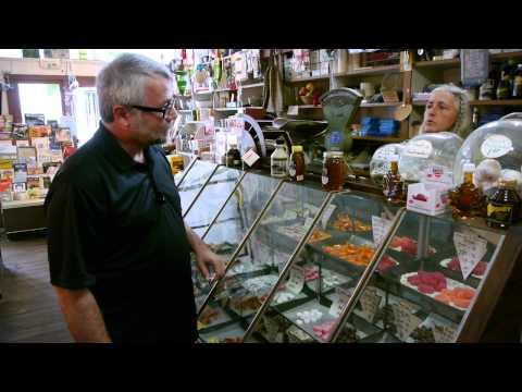 Berdine's 5 & Dime Store - Harrisville, WV