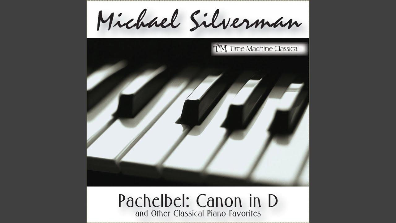 Pachelbel Canon In D Wedding Song
