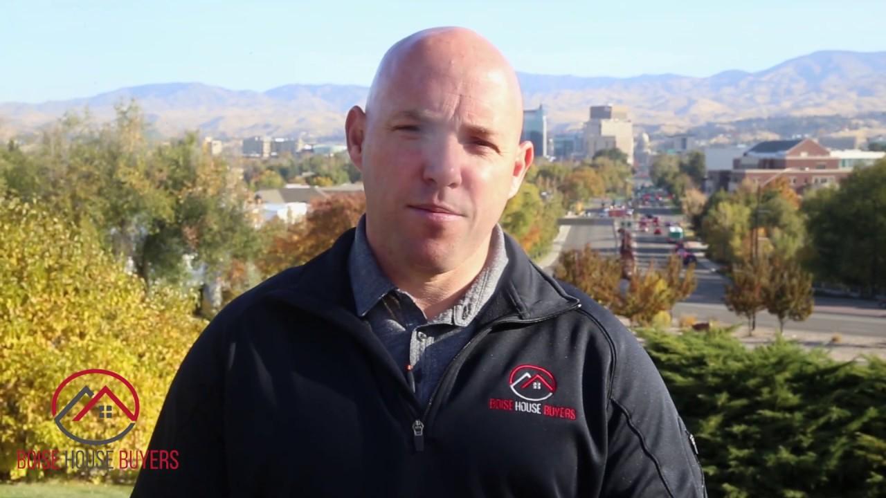 The Boise House Buyers - We Buy Houses Boise Idaho!