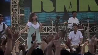 PAMER BOJO - LIVE Cover RNK Official at Lap Bayatan  Cipt.DIDI KEMPOT