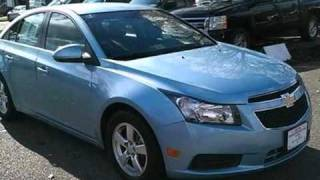 2011 Chevrolet Cruze #A13045 in Richmond Powhatan, VA