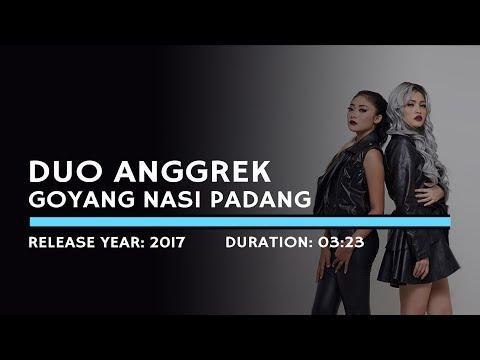 Duo Anggrek - Goyang Nasi Padang (Karaoke Version)