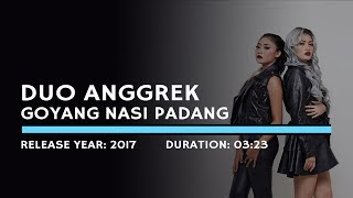 Download Duo Anggrek - Goyang Nasi Padang (Karaoke Version)