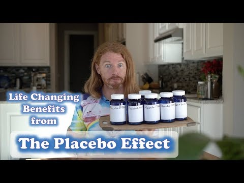 Life Changing Results From The Placebo Effect - Ultra Spiritual Life Episode 143