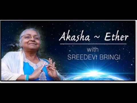 The Five Elements Of Yoga ♡ Sharing A Universal Birthright ♡ Sree Devi Bringi & The Hanuman Academy