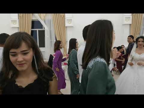Dashoguz Toy, свадьба в Дашогузе, танцы на свадьбе, Wedding In Dashoguz
