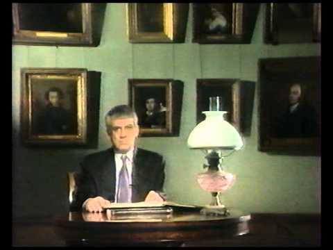 123-Орест Кипренский - Портрет В А Жуковского