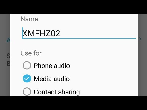 How to fix Phone audio enable failure (Bluetooth)