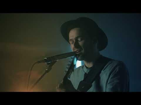 PREMIERE: Monolink - Father Ocean (Live Video)