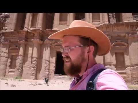 Nick's Kuwait Adventure - Episode 5: The Week Trip