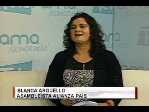 Blanca Aguello