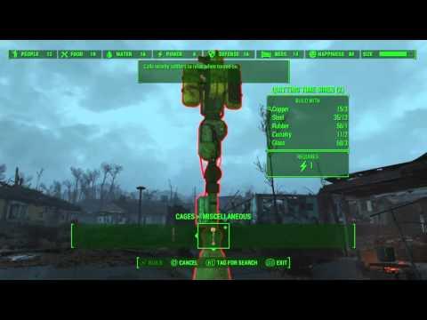 Fallout 4 new dlc wasteland workshop |