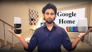 Google Home, Mini & Max - Ultimate Review in Hindi