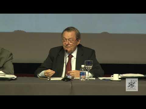 O Futuro das Relações de Trabalho no Centenário da Organização Internacional Do Trabalho - 4º Painel - Pedro Paulo Teixeira Manus