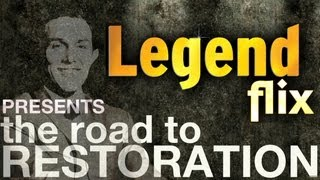 Jimmy Dean:The Road To Restoration