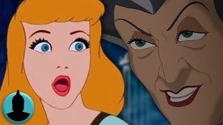 The TRUE Meaning of Cinderella's Name - Disney's Dark Secrets About Cinderella (Tooned Up S4 E49)