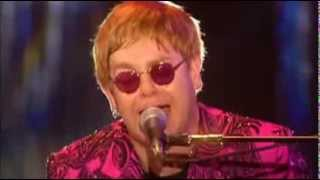 Elton John DANIEL - LIVE MADISON SQUARE GARDEN - 2.000 HQ-856X480.mp3