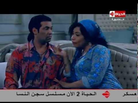 مسلسل عفريت محرز - الحلقة ( 3 ) الحلقة الثالثة - بطولة سعد الصغير - 3afret M7rez Series Episode 03