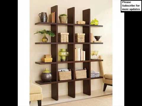 Cool Homemade Bookshelves |Wall Mounted Shelving Collection