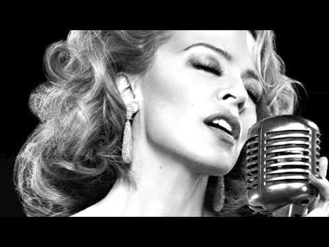 Kylie Minogue & Nick Cave -