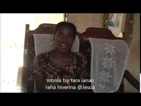 Ampitapitao: Hafatra Maika Ho An Filoham-pirenena sy ny Malagasy: Miverena @Jesoa malaky