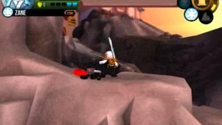 Лего Ниндзяго игра Мастера Кружитцу финальная битва (Ninjago Mastera je Spinjitzu The Final Battle)