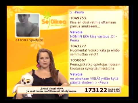 mtv3 chat rinnat video