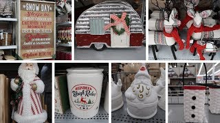 MICHAELS 2019 CHRISTMAS SHOPPING | FIRST LOOK | NEW ITEMS