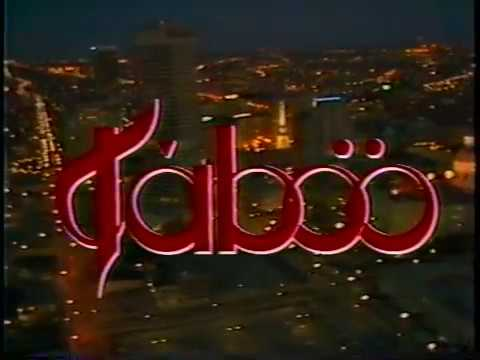 Taboo Video Magazine 1983 Season 1, Episode 2