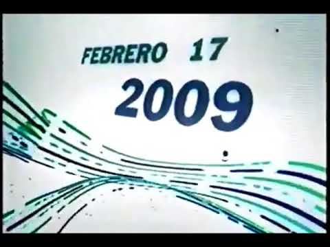 4c3096c4a0637d Promo TV Digital 2009 - TUTV Tu Universo Televisión (2008) - YouTube