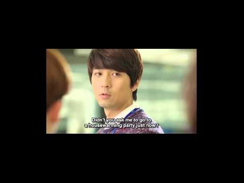 Yoon yoo rae & Cap ♥ [ Pinocchio Ep 19 ]