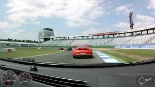 Hockenheimring 23.05.2019 Runde 2-3 Ford Fiesta ST200