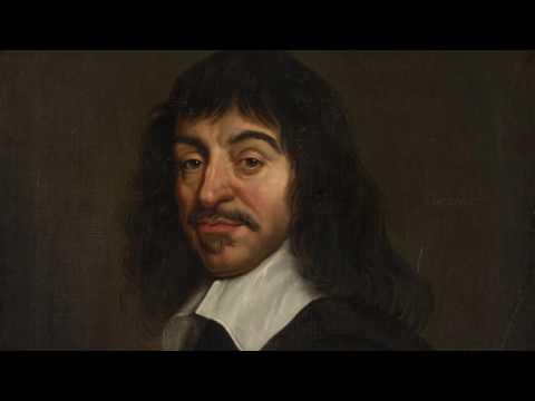 Une vie, une œuvre : René Descartes (1596-1650) [2009]